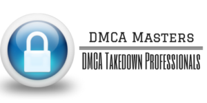 dmca takedown service dmcamasters dmca take down service