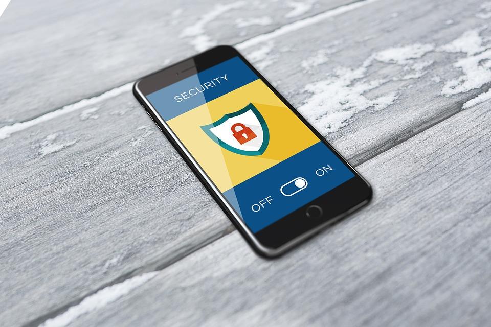 Software/app security